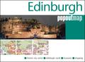 Edinburgh PopOut Map
