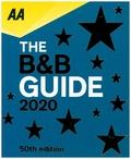 Automobile Association Autoatlas Britain Bed & Bredfast 2020