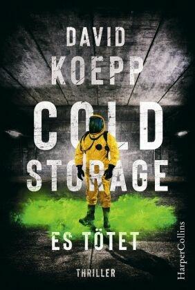 Cold Storage - Es tötet