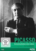 Picasso - Bestandsaufnahme eines Lebens, 1 DVD-Video