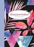 Kreuzworträtsel - Bd.16