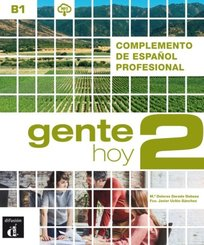 Gente hoy: Gente hoy 2 (B1); 2