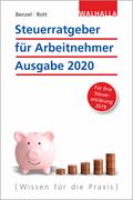 Steuerratgeber für Arbeitnehmer - Ausgabe 2020