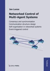 Networked Control of Multi-Agent Systems