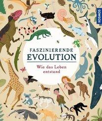 Faszinierende Evolution - Wie das Leben entstand