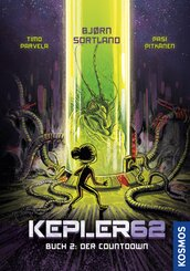Kepler62 - Der Countdown