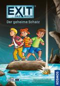 EXIT - Das Buch - Der geheime Schatz
