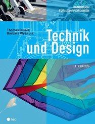 Technik und Design - Handbuch für Lehrpersonen - 1.Zyklus