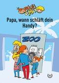 Paula & Max - Papa, wann schläft dein Handy? (10 Exemplare)