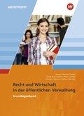 Ausbildung in der öffentlichen Verwaltung