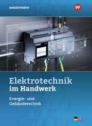 Elektrotechnik im Handwerk