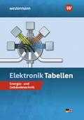 Elektronik Tabellen Energie- und Gebäudetechnik