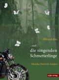 Ella und Max ... und die singenden Schmetterlinge