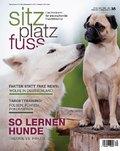Sitz-Platz-Fuss: So lernen Hunde; .35/2019
