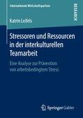 Stressoren und Ressourcen in der interkulturellen Teamarbeit