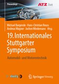 19. Internationales Stuttgarter Symposium , 2 Teile