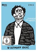 Why we are creative, 1 DVD