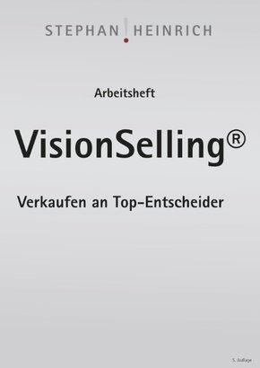 Arbeitsheft VisionSelling