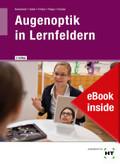 Augenoptik in Lernfeldern, m. eBook