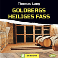 Goldbergs heiliges Fass, 1 MP3-CD