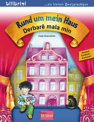 Rund um mein Haus, Deutsch-Kurmanci - Derbare mala min