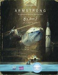 Armstrong, Deutsch-Arabisch