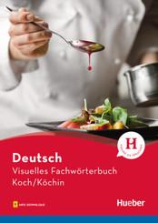 Visuelles Fachwörterbuch Koch/Köchin