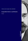 Ausgewählte Werke in zwölf Bänden