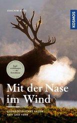 Mit der Nase im Wind