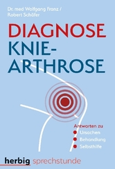 Diagnose Knie-Arthrose