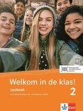 Welkom in de klas!: Lesboek; .2