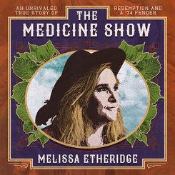 The Medicine Show, 1 Audio-CD