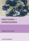 Emotionen - Expressionen
