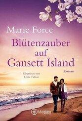 Blütenzauber auf Gansett Island
