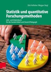 Statistik und quantitative Forschungsmethoden