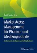 Market Access Management für Pharma- und Medizinprodukte