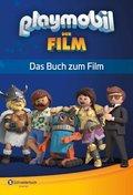 Playmobil der Film - Das Buch zum Film