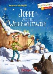 Joppe und der Weihnachtswolf