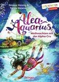 Alea Aquarius - Weihnachten mit der Alpha Cru