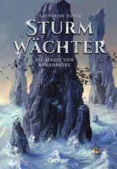 Sturmwächter - Die Magie von Arranmore