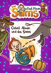 Sams: Onkel Alwin und das Sams
