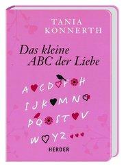Das kleine ABC der Liebe