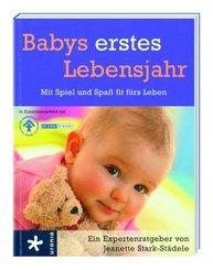 Babys erstes Lebensjahr