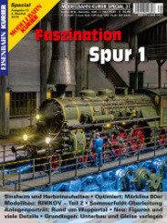Faszination Spur 1 - Tl.12