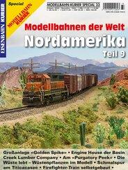 Modellbahnen der Welt - Nordamerika - Tl.9