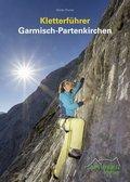 Kletterführer Garmisch-Partenkirchen