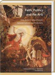 Faith, Politics and the Arts
