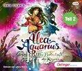 Alea Aquarius - Die Botschaft des Regens, 5 Audio-CDs - Tl.2