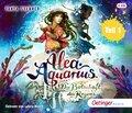 Alea Aquarius - Die Botschaft des Regens, 4 Audio-CDs - Tl.1