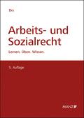 Arbeits- und Sozialrecht (f. Österreich)